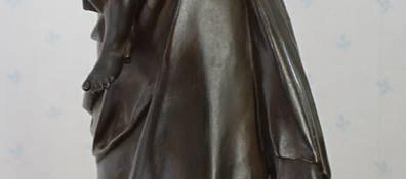 Gustave Doré sculpteur